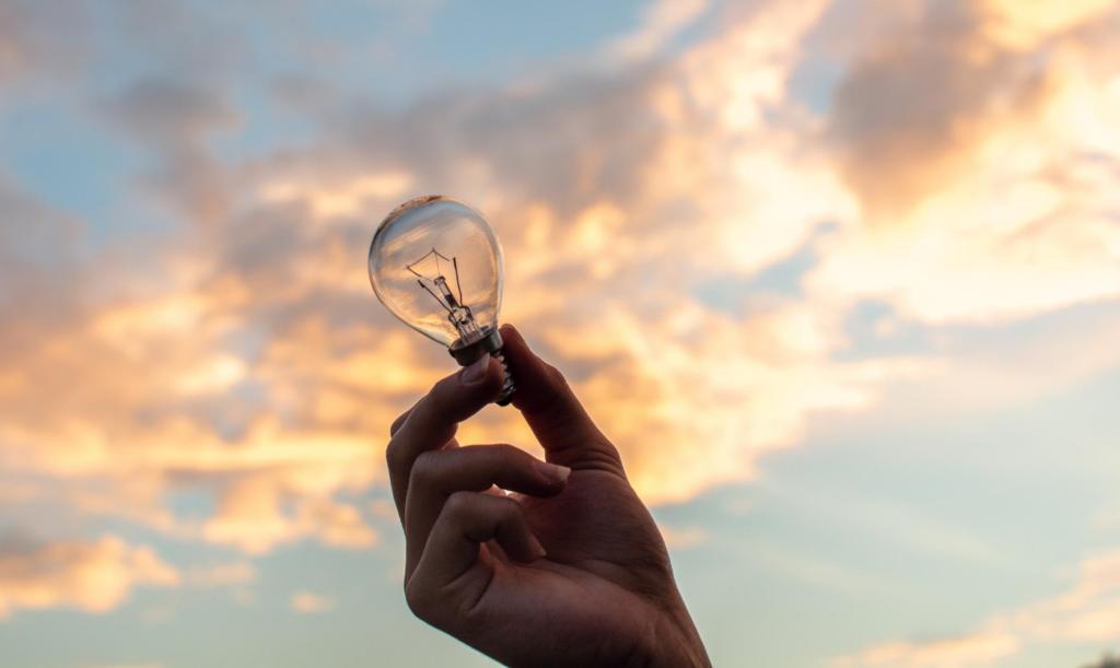 10 Methoden zur kreativen Ideenfindung | Sunset Music